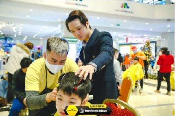Bạn cần chuẩn bị kỹ về mức học phí theo học nghề làm tóc