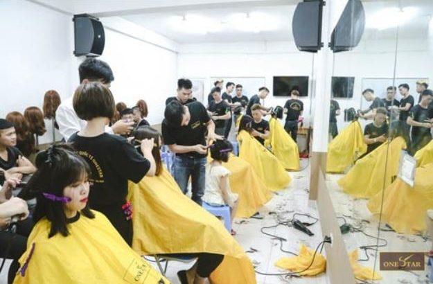 Những khó khăn khi học nghề tóc – BẠN CẦN BIẾT TRƯỚC KHI HỌC